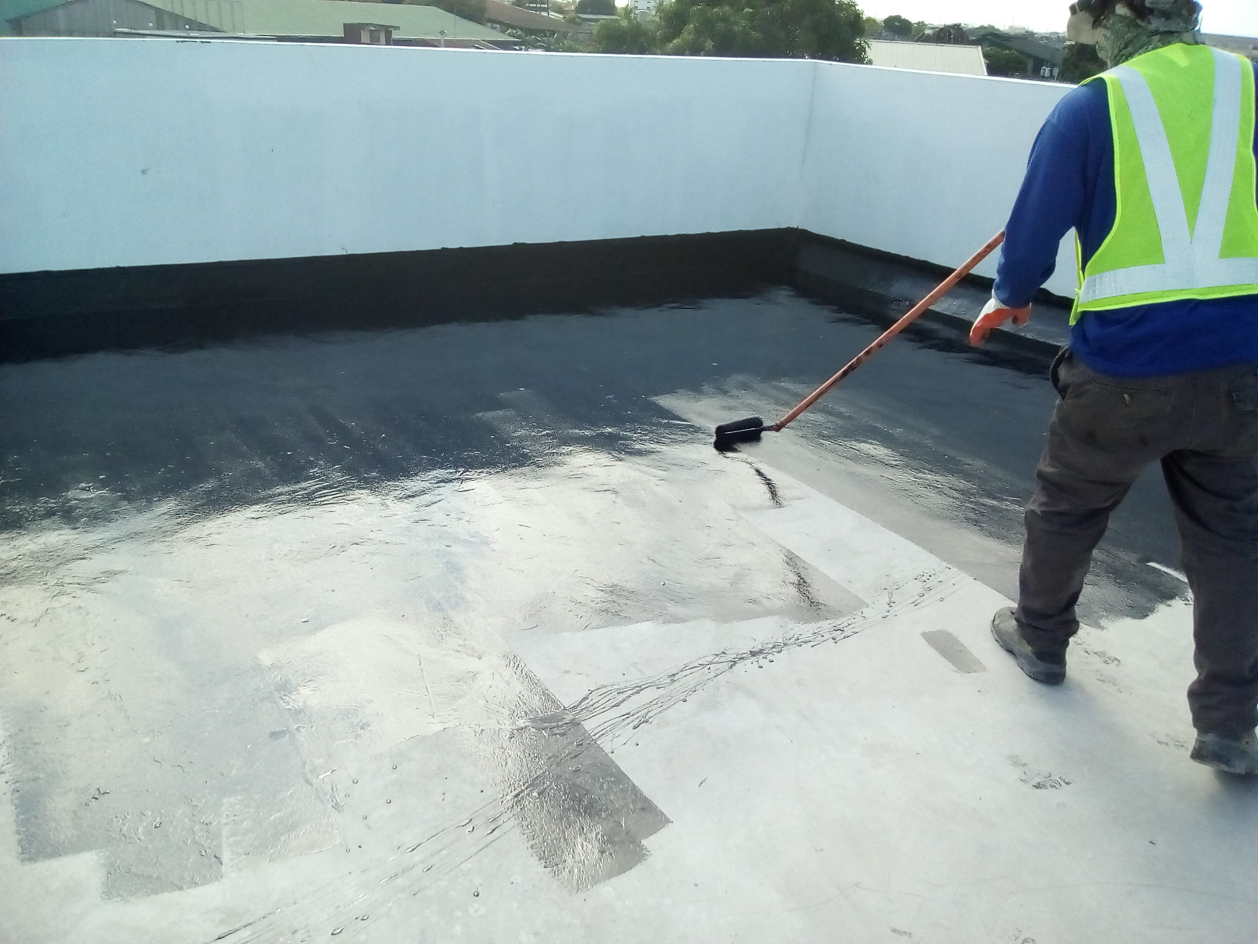 Why Waterproofing Is Required for Concrete?